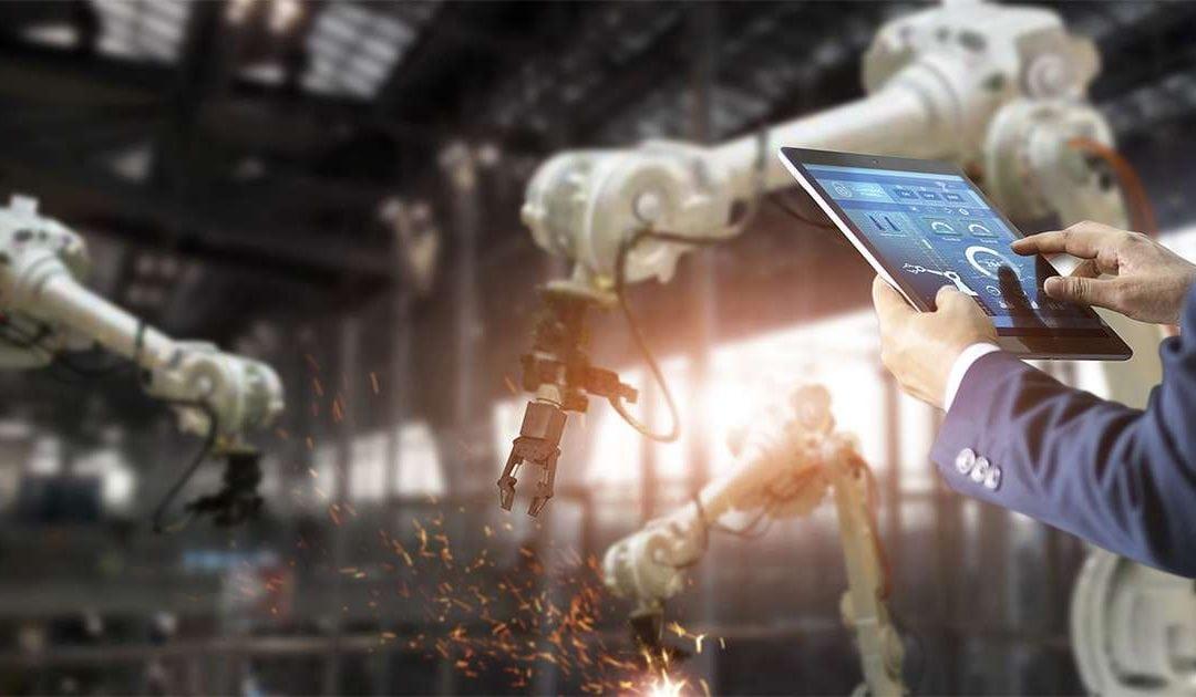 Industrie 4.0 : Quelles sont les nouvelles méthodes pour organiser la production?