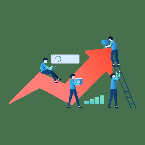 stratégie de développement commercial globale