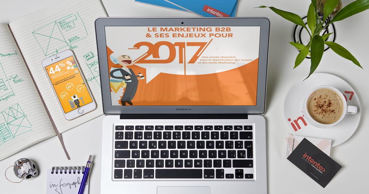 infographie CMIT enjeux marketing