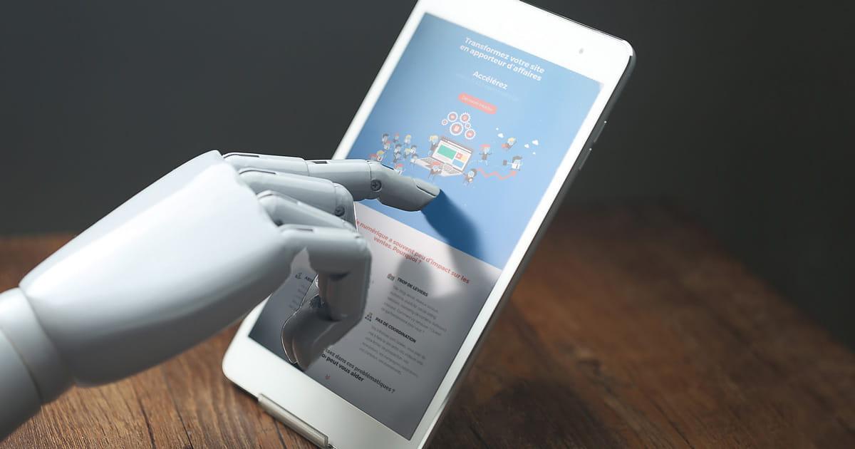 Business Automation : Automatisez les tâches, pas les relations