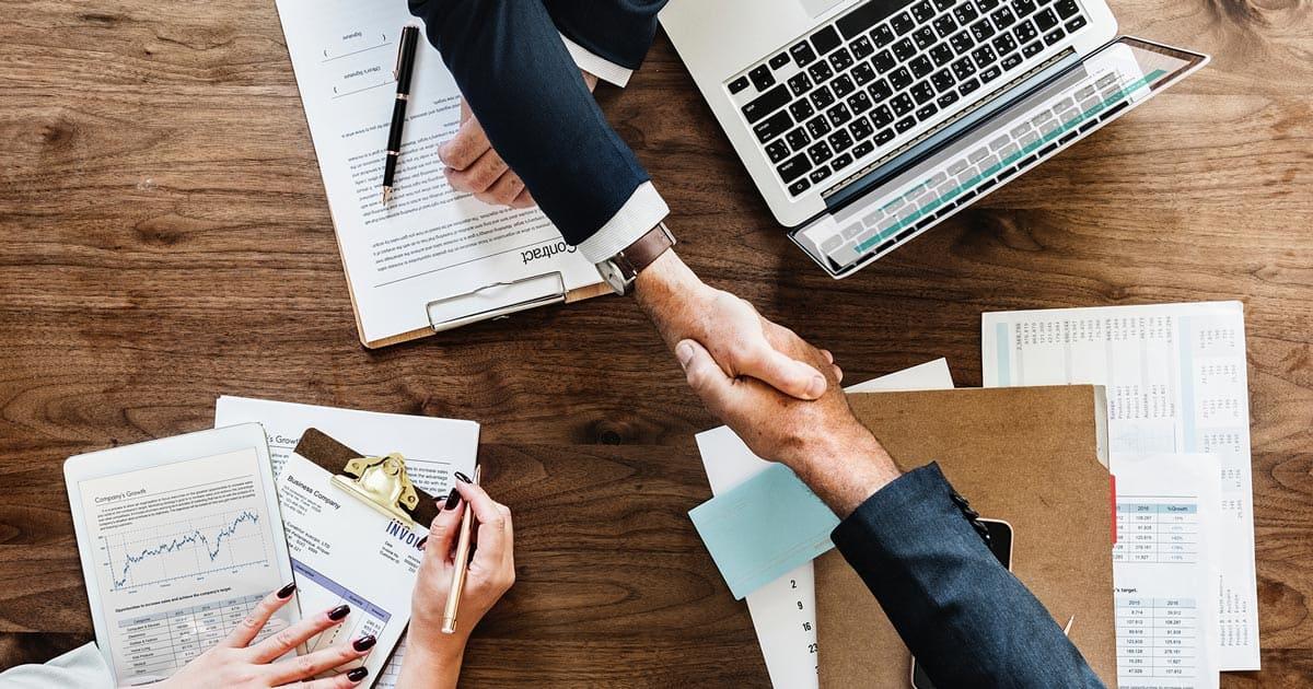 engager une relation long-terme avec un acheteur B2B