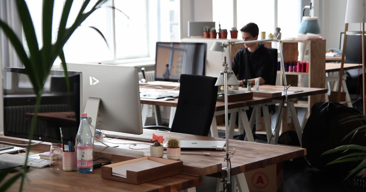 5 raisons d'opter pour le coworking.