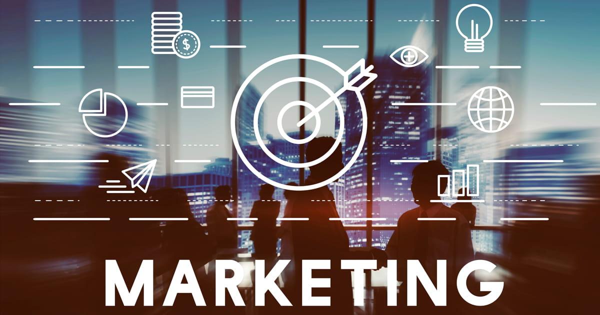 Quatre manières simples de développer votre marketing B2B.