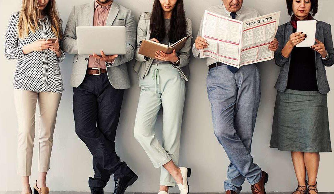 Relations presse B2B : Comment obtenir des retombées dans la presse spécialisée ?