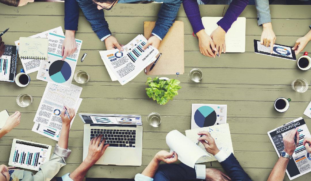 Top 5 des CRM pour une TPE ou PME