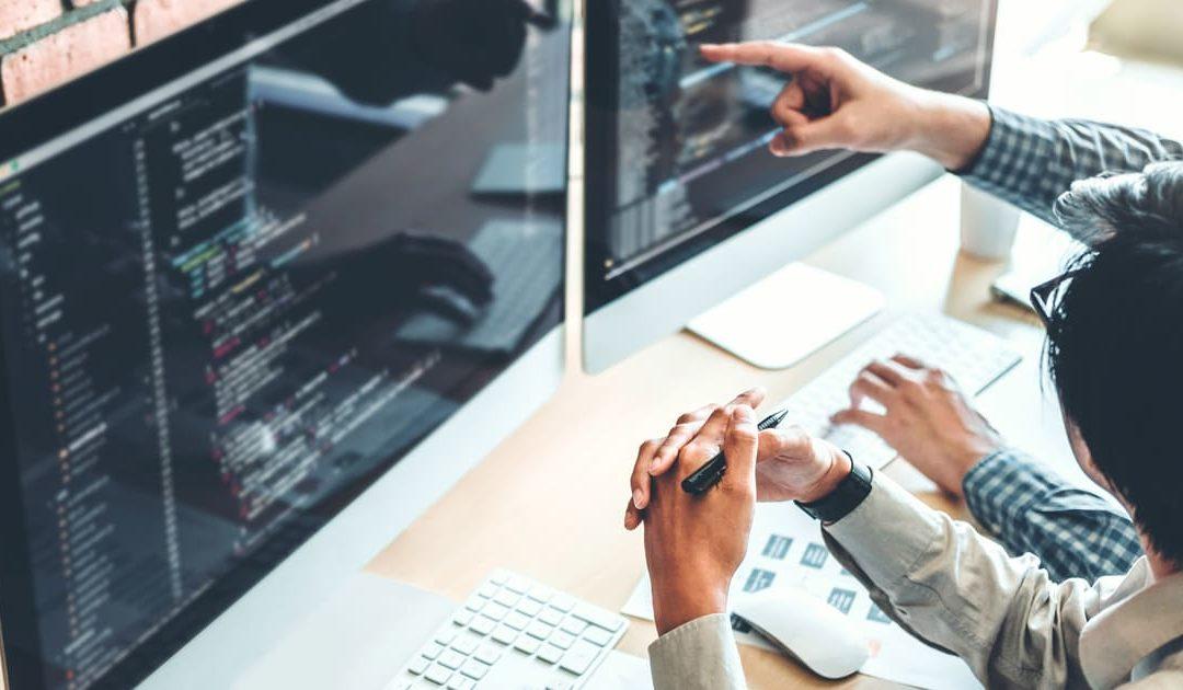 Combien coûte un site internet dans l'industrie en 2019 ?