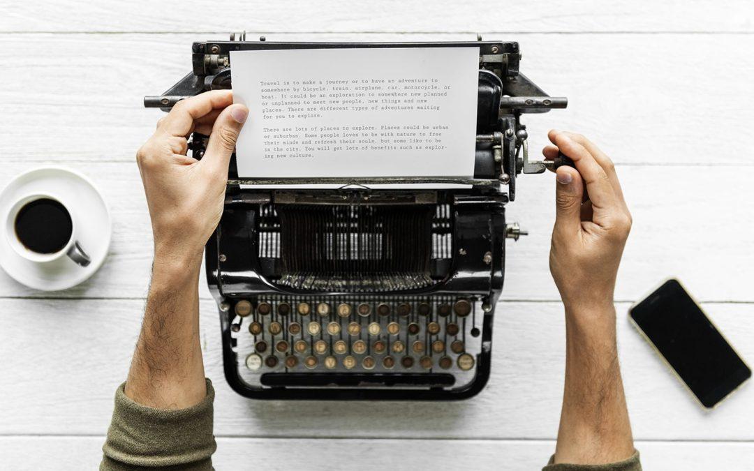 Comment définir la ligne éditoriale de votre blog ?