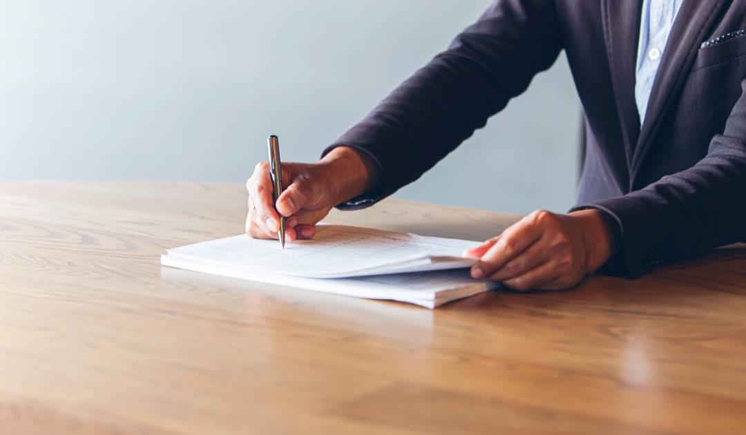 Comment signer de nouveaux contrats suite à l'annulation des salons professionnels ?