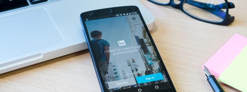 4 raisons d'utiliser LinkedIn pour trouver plus de leads