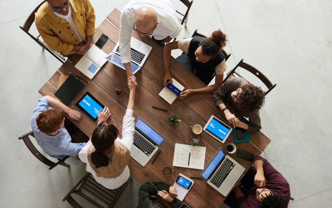 Comment le digital peut améliorer votre plan d'action commercial ?
