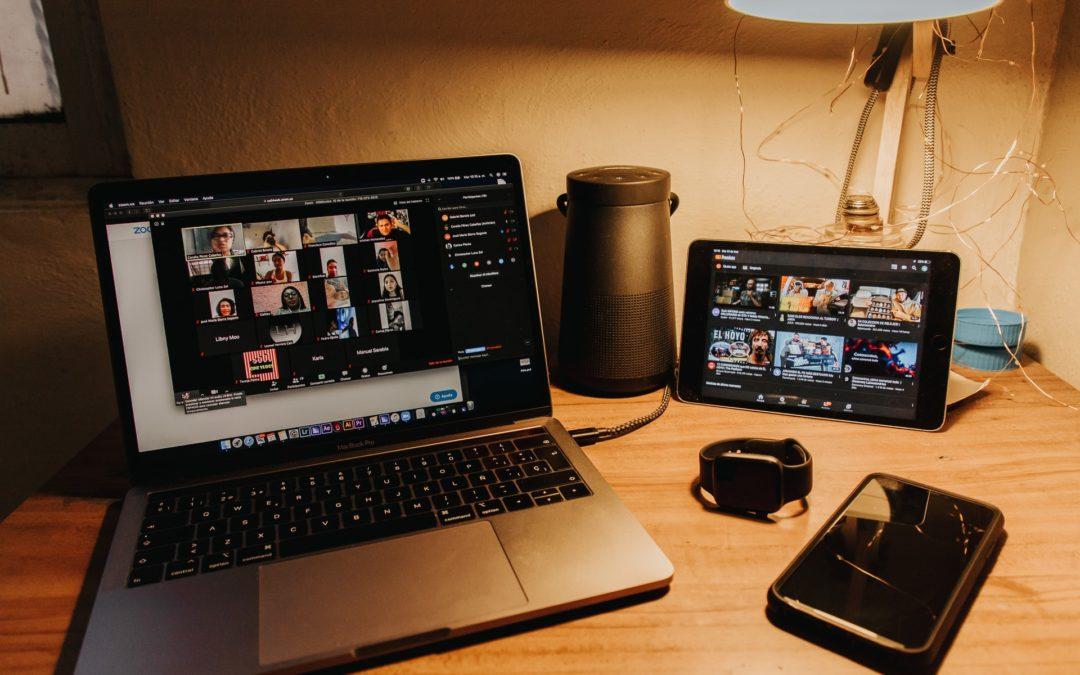La transformation numérique des entreprises à l'heure du Covid-19