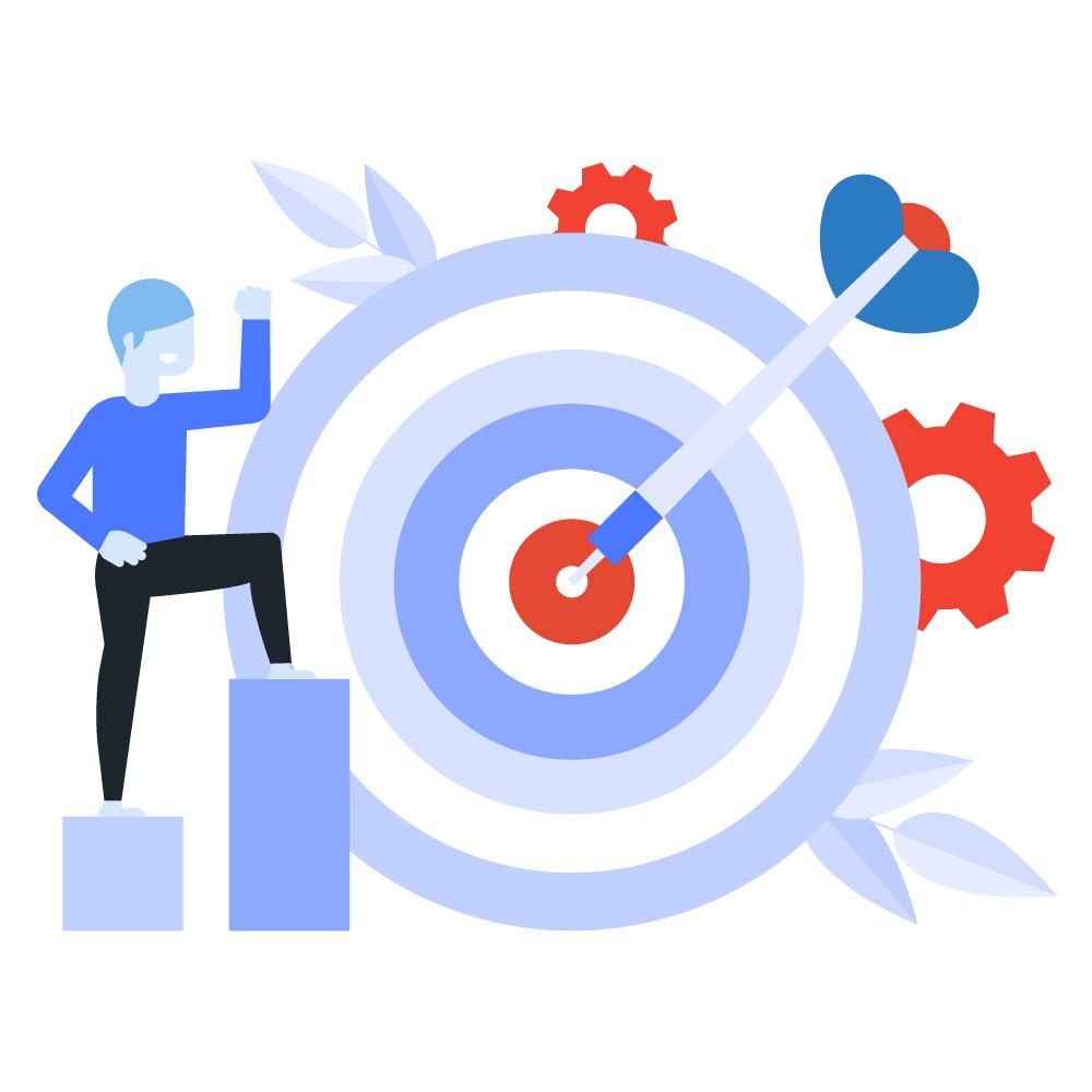 Erreur n°1 : Vous concentrer davantage sur votre offre plutôt que sur votre prospect B2B.