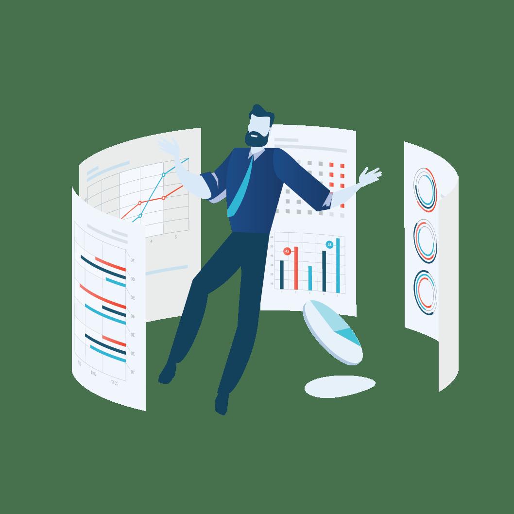 comment optimiser la prospection commerciale en ligne