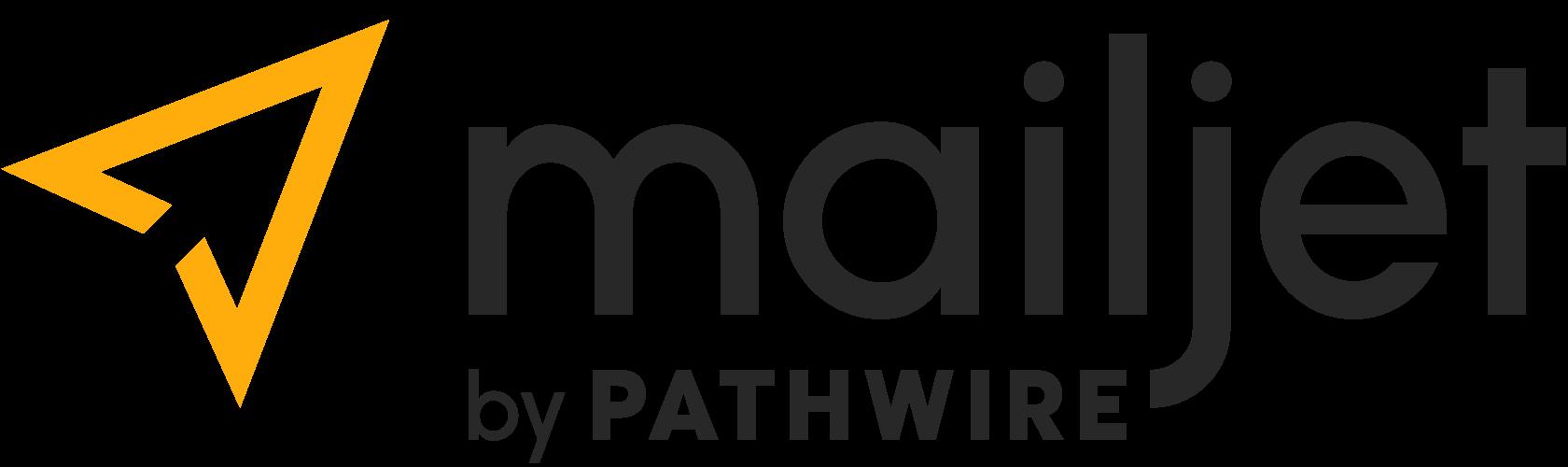 logo de l'outil mailjet
