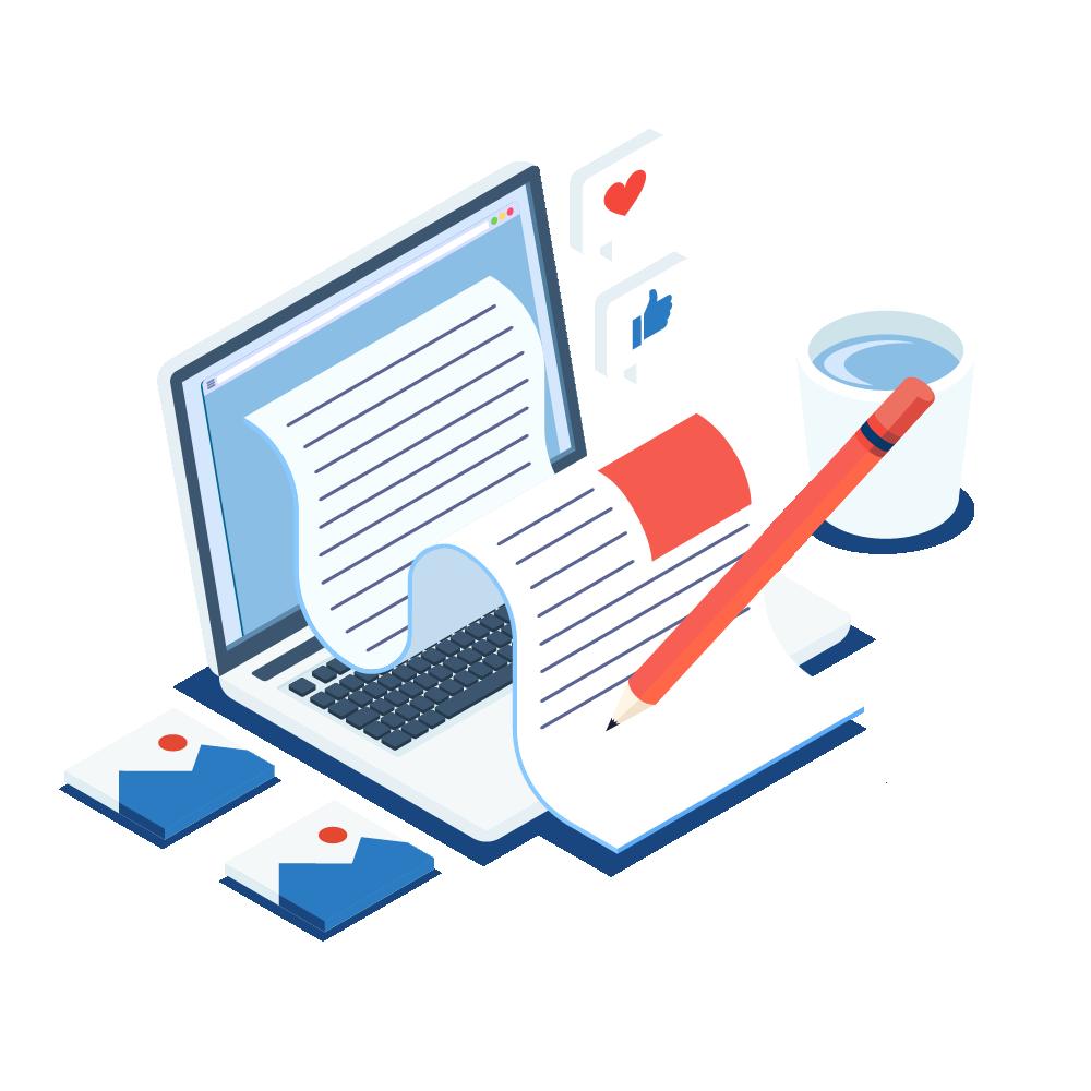Créer une newsletter