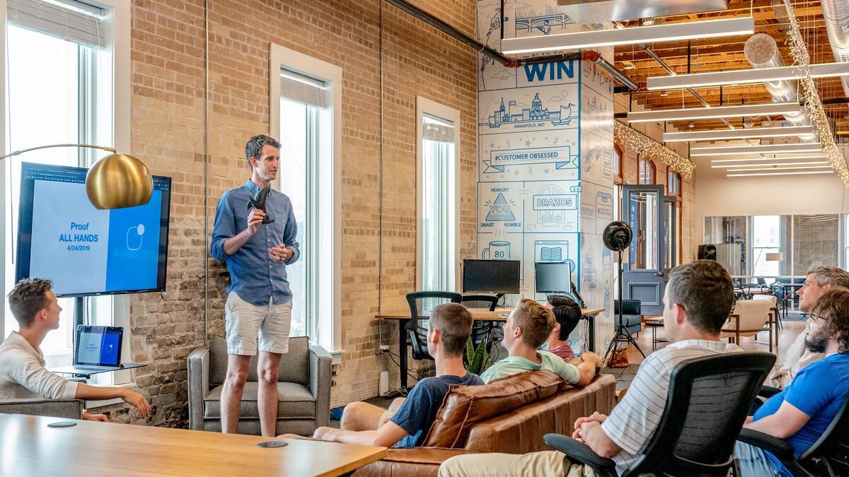 Mettre en place une stratégie de marketing digital