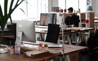 PME : 5 raisons d'opter pour le coworking