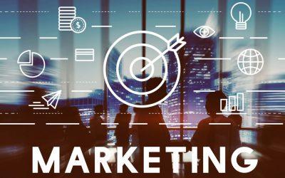 4 manières simples de développer votre marketing B2B.