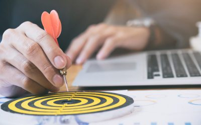 4 clés de la gestion de leads en marketing & vente B2B