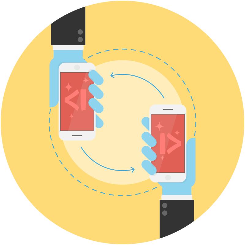 centraliser les données des services