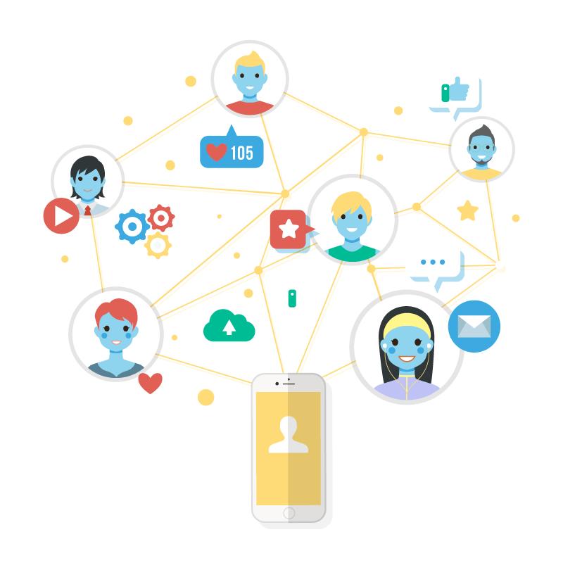 bâtir une communauté avec l'inbound marketing