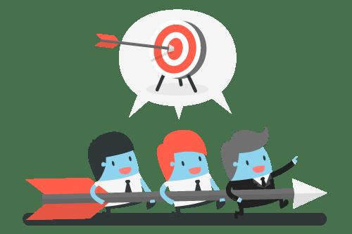 fixer des objectifs stratégiques