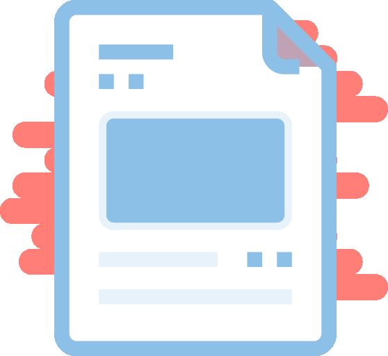 Créez un site qui attise l'intérêt de vos cibles, plutôt qu'une simple vitrine commerciale.