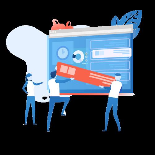 Collectez du feedback de vos clients B2B.