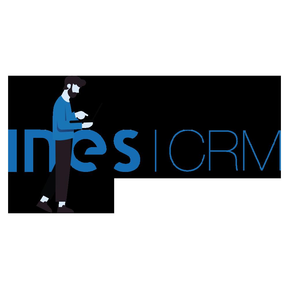 logo Ines CRM