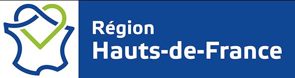 Logo Région des Hauts-de-France