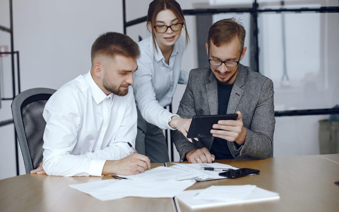 Comment fixer les objectifs de votre equipe commerciale ?