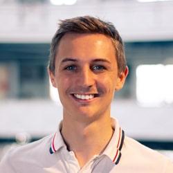 Mathieu Henri