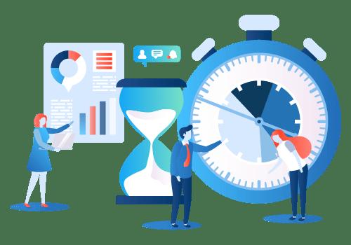 optimiser la gestion de son temps