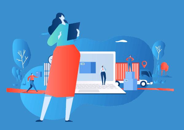 Prospectez en ligne vos premiers clients.