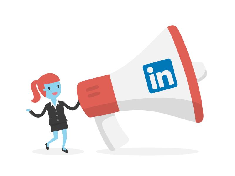 Utilisez les réseaux sociaux professionnels