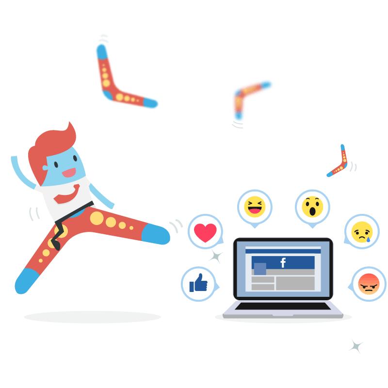 utiliser facebook comme outil de retargeting