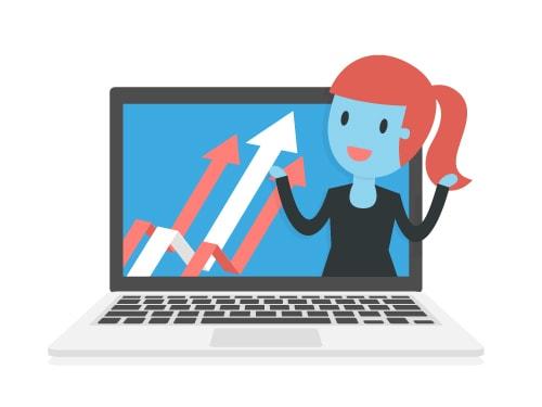 générer des leads et du chiffre d'affaires