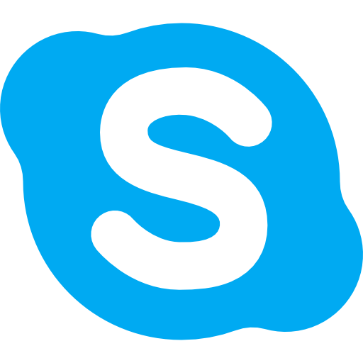 pictogramme skype