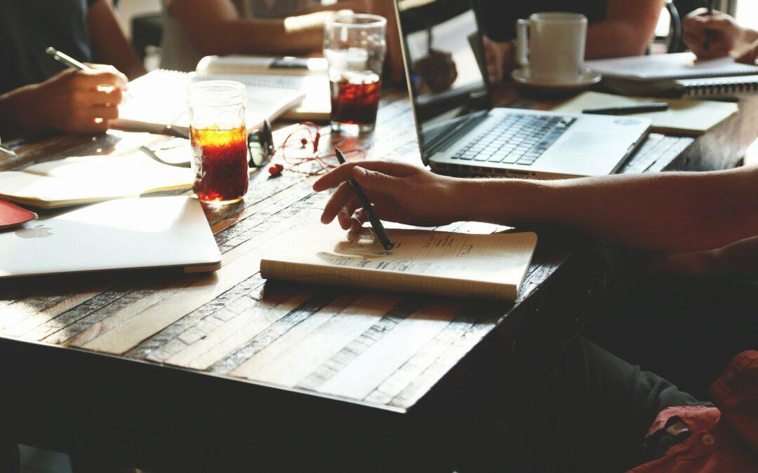 Lead B2B : diagnostiquez votre stratégie d'acquisition web en 3 étapes