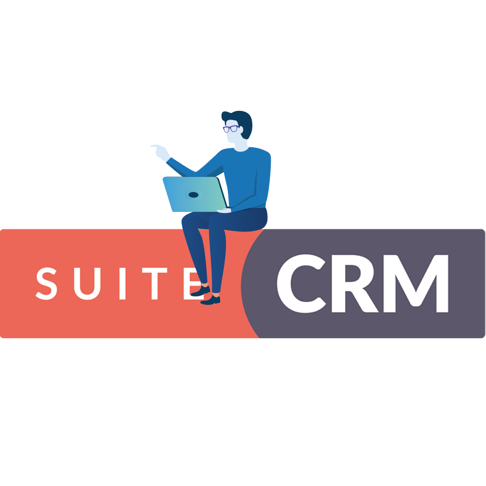 logo Suite CRM
